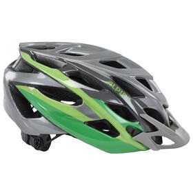 Alpina D-Alto Kask rowerowy szary